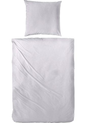 Primera Bettwäsche »Uni«, im modernen Uni-Look kaufen