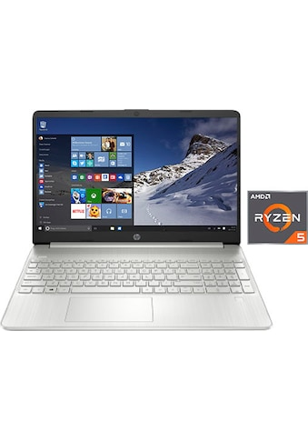 HP 15s - eq0245ng Notebook (39,6 cm / 15,6 Zoll, 512 GB SSD) kaufen