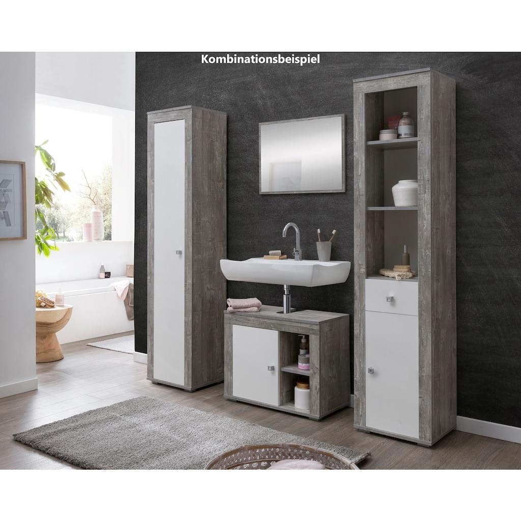 Wilmes Waschbeckenunterschrank »RÜGEN«