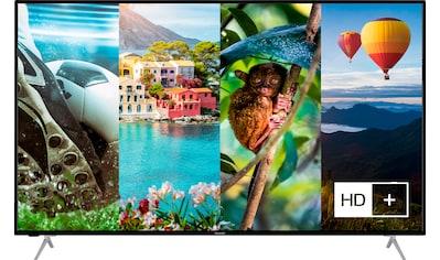 "Hanseatic LED-Fernseher »65H600UDS«, 164 cm/65 "", 4K Ultra HD, Smart-TV kaufen"
