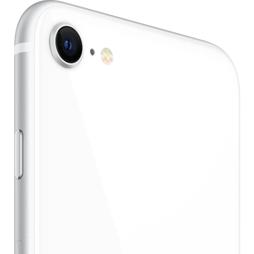 "Apple Smartphone »iPhone SE 128GB«, (11,94 cm/4,7 "", 128 GB Speicherplatz, 12 MP Kamera)"
