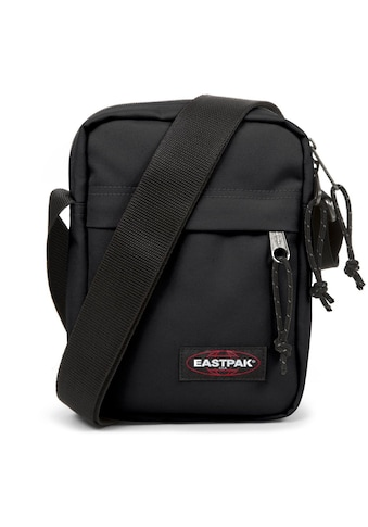 Eastpak Umhängetasche »THE ONE, Black«, enthält recyceltes Material (Global Recycled... kaufen