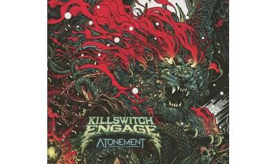 Musik-CD »Atonement / Killswitch Engage« kaufen
