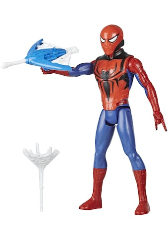 "Hasbro Actionfigur ""Titan Hero Serie Blast Gear Spider - Man"" kaufen"