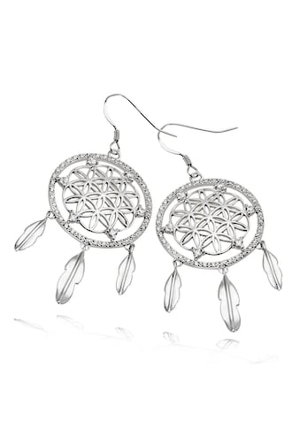 goldmaid Paar Ohrhänger 925/ -  Silber 88 Zirkonia kaufen