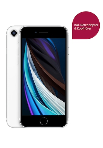 "Apple Smartphone »iPhone SE 128GB«, (11,94 cm/4,7 "", 128 GB, 12 MP Kamera) kaufen"