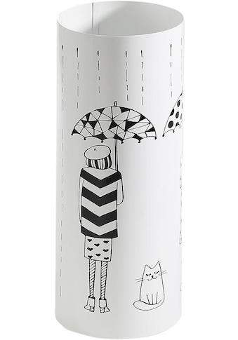 locker Schirmständer kaufen