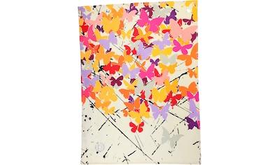 """bugatti Geschirrtuch """"Butterfly"""" (Set, 2 - tlg.) kaufen"""