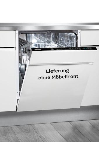 Samsung vollintegrierbarer Geschirrspüler DW4500, 10,5 Liter, 13 Maßgedecke kaufen