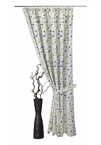 Vorhang, »Kati«, VHG, Kräuselband 1 Stück kaufen