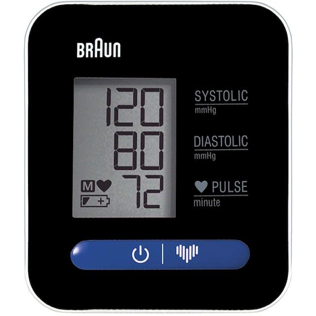 Braun Oberarm-Blutdruckmessgerät ExactFit™ 1 BUA5000V1