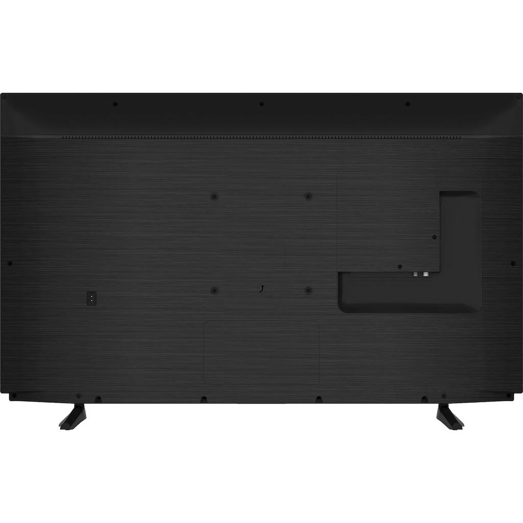"Grundig LED-Fernseher »43 VOE 71 - Fire TV Edition TRF000«, 108 cm/43 "", 4K Ultra HD, Smart-TV"