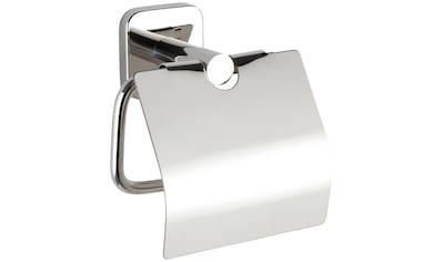 WENKO Toilettenpapierhalter »Mezzano« kaufen