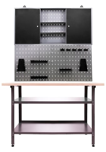 ONDIS24 Werkstatt - Set »Basic«, 120 cm kaufen