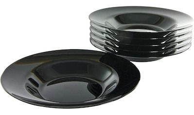 Luminarc Pastateller, (Set, 6 St.), Glas kaufen