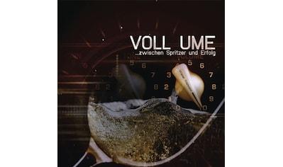 Musik-CD »Voll Ume-Zwischen Spritzer und Erfolg / Wiener Wahnsinn« kaufen
