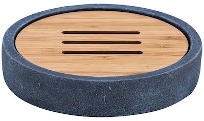 Ridder Seifenschale »Cement«, rund kaufen