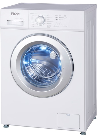 PKM Waschmaschine »WA6-1008E«, WA6-1008E, 6 kg, 1000 U/min kaufen