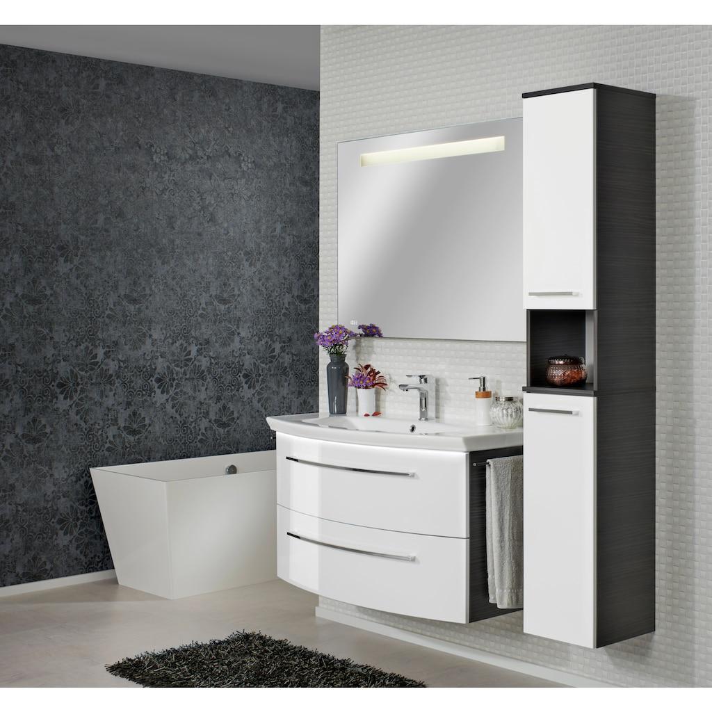 FACKELMANN Waschbeckenunterschrank »Lino«, Breite 106,5 cm