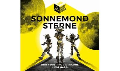 Musik-CD »Sonne Mond Sterne XXIII / Various« kaufen