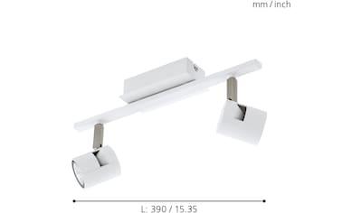 EGLO,LED Deckenspots»VERGIANO«, kaufen