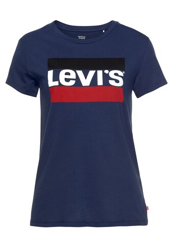 Levi's® T - Shirt »Graphic Sport« kaufen