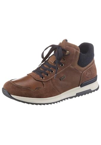 Rieker Sneaker, mit Schaftpolsterung kaufen