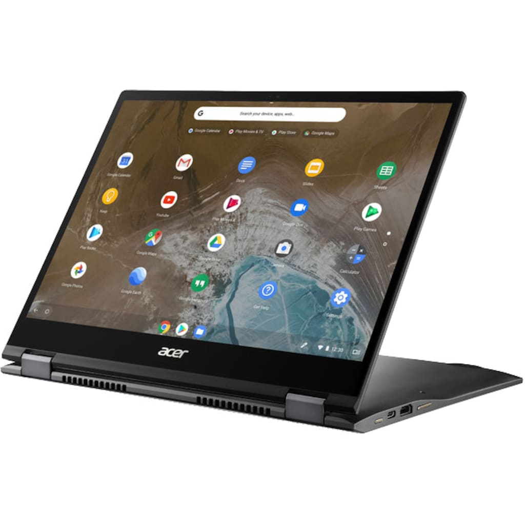 """Acer Chromebook »Spin 13 (CP713-2W-31D2)«, (34,29 cm/13,5 """" Intel Core i3 UHD Graphics\r\n 128 GB SSD)"""