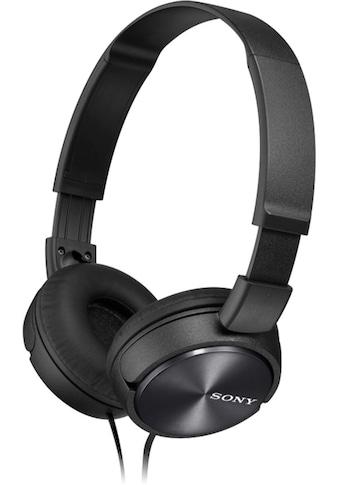 Sony Kopfhörer »MDR - ZX310« kaufen