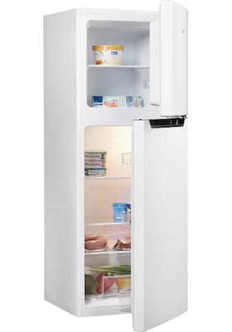 Amica Top Freezer »DT 372 100 W« kaufen