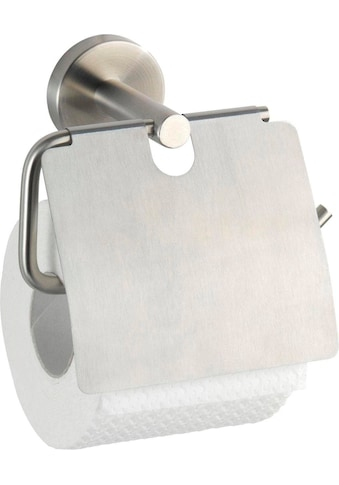 WENKO Toilettenpapierhalter »Bosio«, mit Deckel kaufen