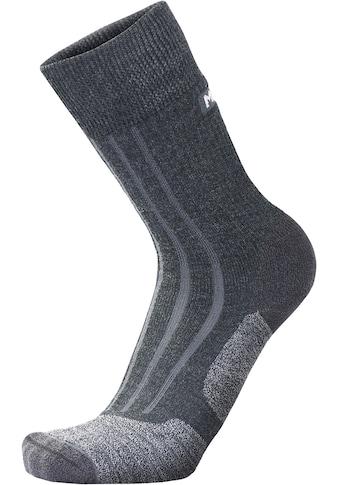 Meindl Socken »MT6«, anthrazit kaufen