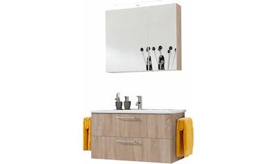 OPTIFIT Waschtisch - Set »Napoli« (Set, 2 - tlg) kaufen