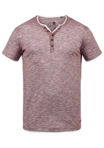 Solid Rundhalsshirt »Digos« kaufen