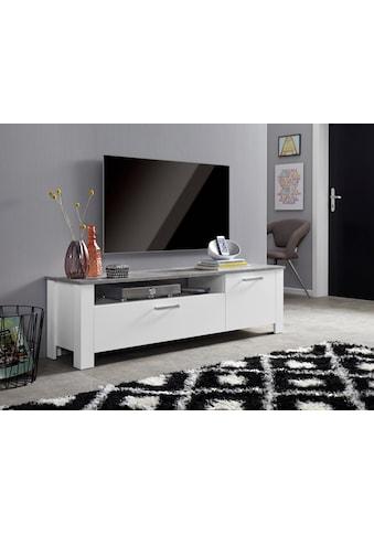 Homexperts Lowboard »Zabona«, Breite 165 cm kaufen