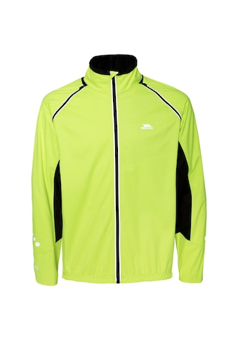 Trespass Softshelljacke »Herren Aaron Hi Vis Convertible Softshell Jacke« kaufen