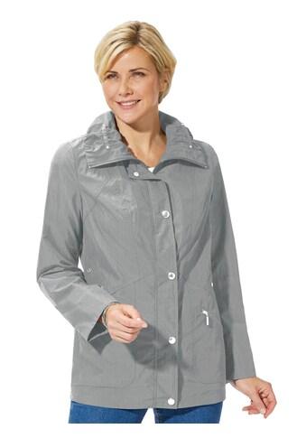 Casual Looks Jacke mit Reißverschluss kaufen
