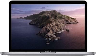 MacBook Pro, Apple, »1.4 GHz Quad - Core i5, 8 GB, 512 GB, 13 Zoll« kaufen