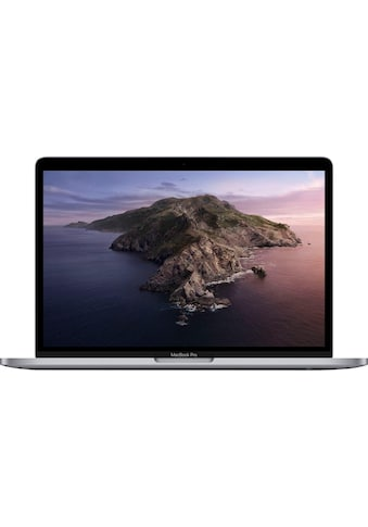 "Apple Notebook »MacBook Pro«, (33,78 cm/13,3 "" Intel Core i5 Iris Plus Graphics\r\n -... kaufen"