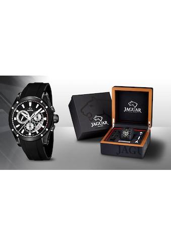Jaguar Chronograph »J690/1« (Set, 3 tlg.) kaufen