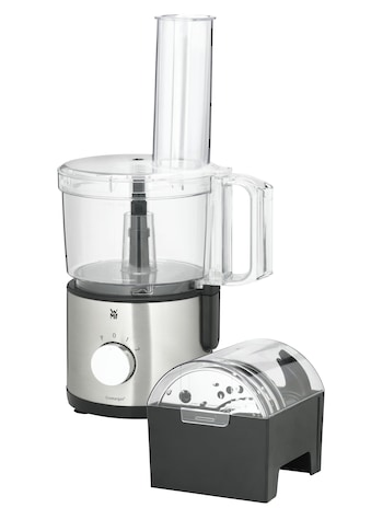 WMF Kompakt - Küchenmaschine Kult X Edition, 500 Watt, Schüssel 2 Liter kaufen