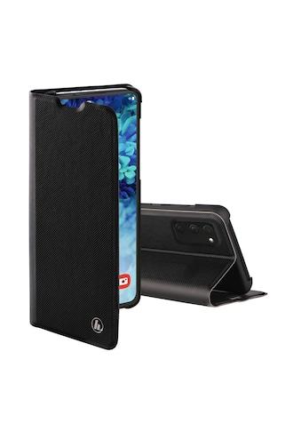 """Hama Smartphone-Hülle »Smartphone-Booklet Tasche«, """"Slim Pro"""" für Samsung Galaxy S20... kaufen"""