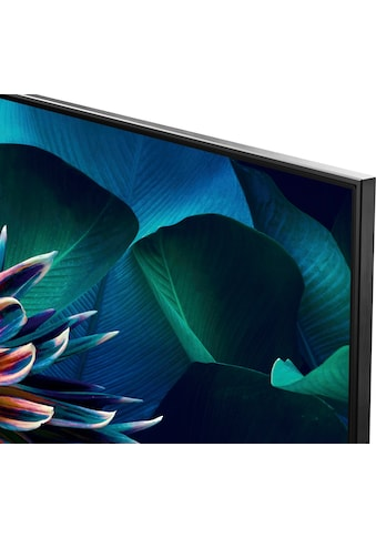 """TCL QLED-Fernseher »65C715«, 164 cm/65 """", 4K Ultra HD, Android TV kaufen"""
