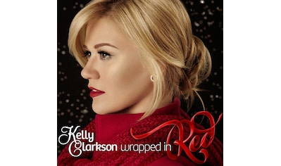 Musik-CD »Wrapped In Red / Clarkson,Kelly« kaufen