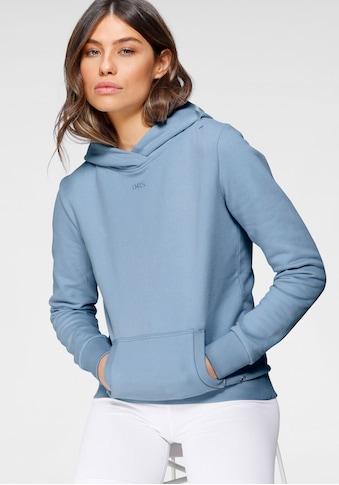 Tamaris Hoodie, in trendigen Farben - NEUE KOLLEKTION kaufen
