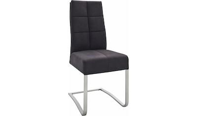 """MCA furniture Esszimmerstuhl """"Salva Schwingstuhl"""" kaufen"""