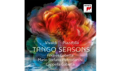 Musik-CD »Tango Seasons / Cappella Gabetta/Pietrodarchi,Mario Stefano« kaufen