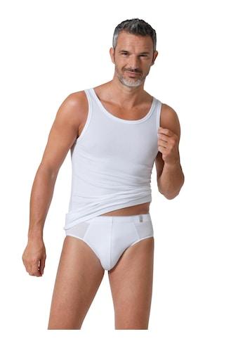 Schiesser Unterhemd, (1 St.) kaufen