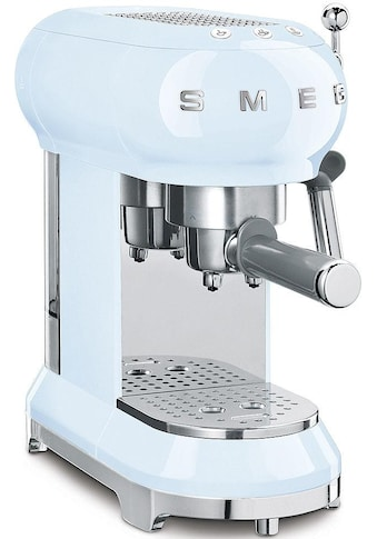 Smeg Espressomaschine ECF01PBEU kaufen