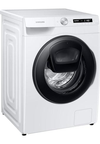 Samsung Waschmaschine WW5500T WW81T554AAW/S2 kaufen